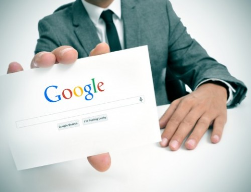 Improve Your Ranking In Google