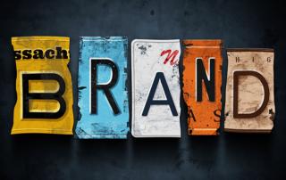 Elements Of Business Branding