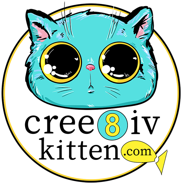 Cree8iv-Kitten