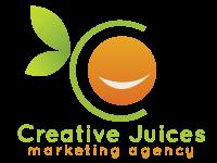Creative Juices Marketing Agency Logo