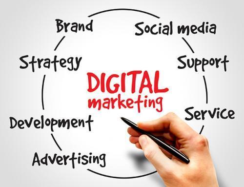 Benefits of Digital Advertising